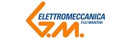 Elettromeccanica G M