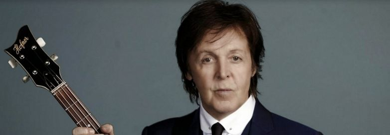 Paul McCartney, la demo inedita di 'This one' e l'anteprima dei dvd della riedizione di 'Flowers in the dirt'