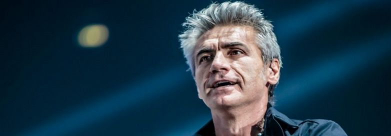 Ligabue, terminate le riprese di 'Made in Italy - Il film'
