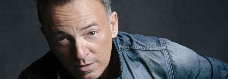 "Bruce Springsteen, esce il docu-film ""Letter to You"""